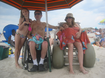 Robert Moses Beach Nude